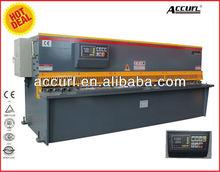 Oscilación cortador, Metal hidráulica máquina de hierro fundido de chatarra precios