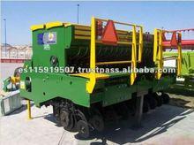 Spain High Quality Seeder Machinery