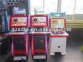 Jogo de eletricidade, jogo de criança, arcade máquina de jogo