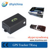 Best online gps security tracker TK104 car gps tracker device with gps vehicle tracking software