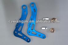 Low price /Anodized Color Optional/wholesale CNC kart parts