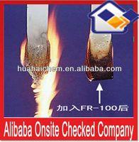 new flame retardant 2013 used in chemical xylene
