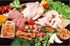 Whole Boneless Cutting Frozen Chicken Meat