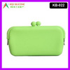 Eco-friendly Silicone Cell Phone Bag Waterproof