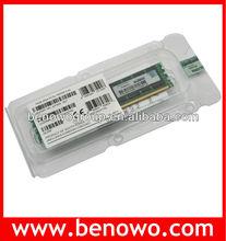 647883-B21 16GB (1x16GB) Dual Rank x4 PC3L-10600R (DDR3-1333) Registered CAS-9 Low Voltage Memory Kit server ram