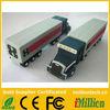 Customized Soft PVC USB Flash Drive Truck