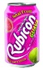 Rubicon Guava Exotic Soft Drink - 330ml Cans - 24x = 1 Case