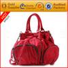 Hot sale designer leather lady handbag ladies designer handbag