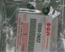 DRZ 250 DR DJEBEL 250 SUZUKI VALVE STEM SEAL 4 PIECES KIT GENIUNE 09289-04002