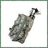 "Military Digital Camo Water Resistant 21"" Trolley Roll Bag"