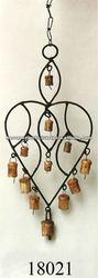 Decorative Heart Design Wall Hanging, Wall Decor