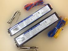Electronic ballast T8 32w ,UL/CUL T8 32W electronic ballast 120-277V /instant start/Type HL/ 3 lamps