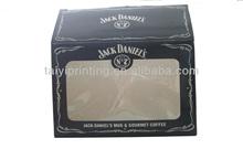 2013 boîte cercueil en papier de haute qualité en gros
