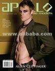 Apollo Male Models Magazine