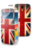 classical pattern case for samsung galaxy s4 mini