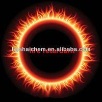 new flame retardant 2013 used in shanghai chemical company ltd