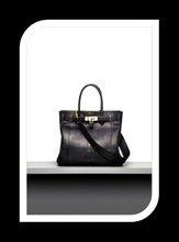 Ostrich/Python/Crocodile leather bags