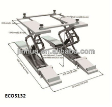 JIG China/cheap scissor lifting tool sls207/ ECO5132/3.2T