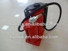 12T air bag car jack