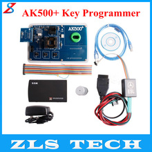 New Released Mercedes Benz AK500+ Key Programmer with EIS SKC Calculator