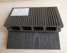 recycle HDPE plastic wood deck tile with top quality