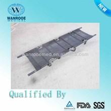 EA-1D7 aluminum alloy fold up Stretcher