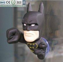 Direct Arkham city series action figurine Hot Toys Batman