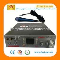 karaoke vietnam YT-K36 with USB/TF/Karaoke