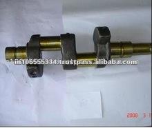 Compressor Crankshaft