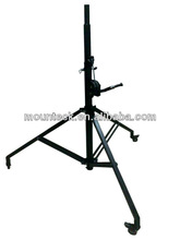 Shenzhen Factory Professional Lighting Stand & Multifunction stands and Speaker stand & Mixers and DJ laptop stands for sale