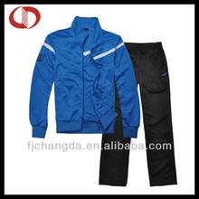 Sports wear track suit for men 20123