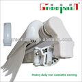 Sturdy alumínio terraço/varanda e pátio toldos/china toldo