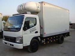 Refrigerated Trucks for Rent,Chiller & Freezer Trucks & Vans,for Rent