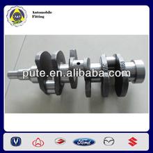 Suzuki Swift 474 Crankshaft Auto Spare Parts Crankshaft with Good Quality