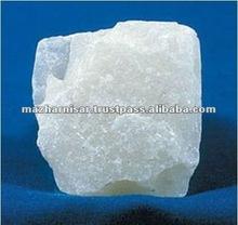 94% Whiteness Natural Soap Stone Talc Lumps