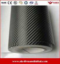 High Quality Cost-effective 3D Carbon Fiber Vinyl