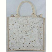 jute bag new design