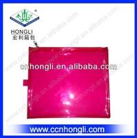 Plastic gift bag for bikini