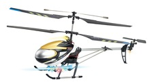 newest design rc metal 3ch fxd helicopter with light CE
