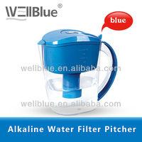 Rich Oxygen Water Purifier ,Alkaline Water Filter Pitcher