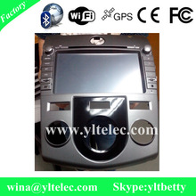 TFT Touch Screen Car Stereo with GPS, BT, Ipod,3G for kia cerato