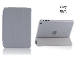 cusomized case for ipad mini , 360 degree rotating slim smart case for ipad mini/ipad2/ipad3/ipad4/ipad5