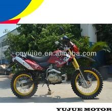 Durable 250cc Gas Powered Dirt Bikes