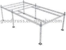 Truss System,line array system,flying system 4 beams style,2 beams style flying system