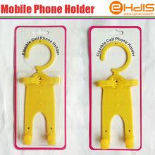 Durable waterproof 2013 top sale mobile phone wall holder