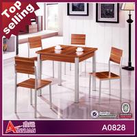 A0828 lastest design korean antique vanity table accessories