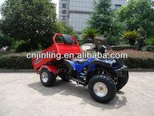 Granja Ranger 150cc / 200cc atv. Atv para agrícola