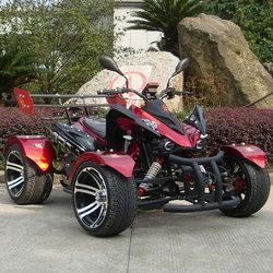 300CC New 4 Quad Bike, Motorcycle 4 ATV Quad