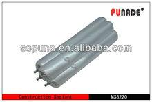 High quality MS Polymer silicone sealant for Autoglass/Concrete/interior decorative stone walls sealant
