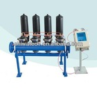 xi'an haohaijia new disk filter system water treatment system